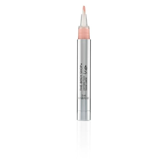The Body Shop lightening touch (shade 1)