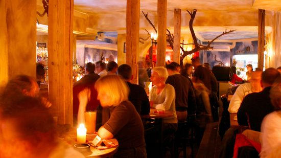 Sausalitos. Mehr: http://www.coolibri.de/staedte/dortmund/nightlife/bars-in-dortmund/sausalitos.html