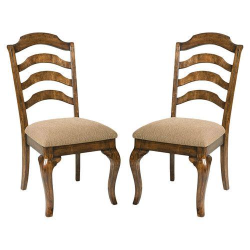 Standard Furniture Crossroads Side Chair