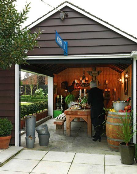 Top 25 best Converted garage ideas on Pinterest  Garage