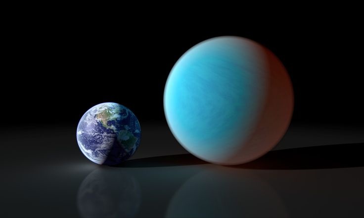 'Super-Earth' Alien Planet Spotted by Ground-Based Telescope, a First A ground-based telescope in Spain was able to identify a super-Earth orbiting a sunlike star. With the assistance of telescopes on the ground, astronomers could move faster in the search for habitable planets around other stars.