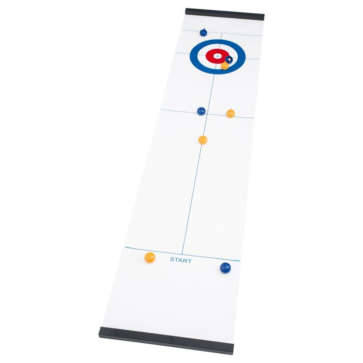Curling game REFLECTS-WINNER - LM ACCESSOIRES