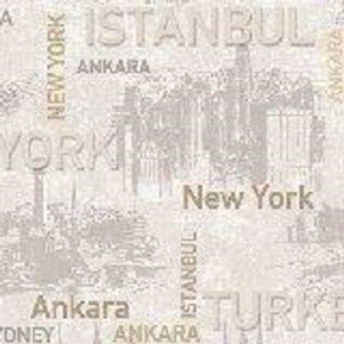 1608-3 Anka Popart Ünlü Şehir İsimleriduvar Kağıdı (16 M2) 189,00 TL ve ücretsiz kargo ile n11.com'da! Di̇ğer Duvar Kağıdı fiyatı Yapı Market