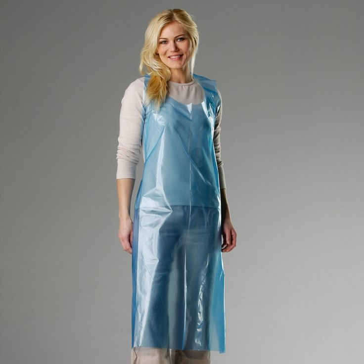 Disposable Aprons | Granberg - Work and Safety Gloves Solutions