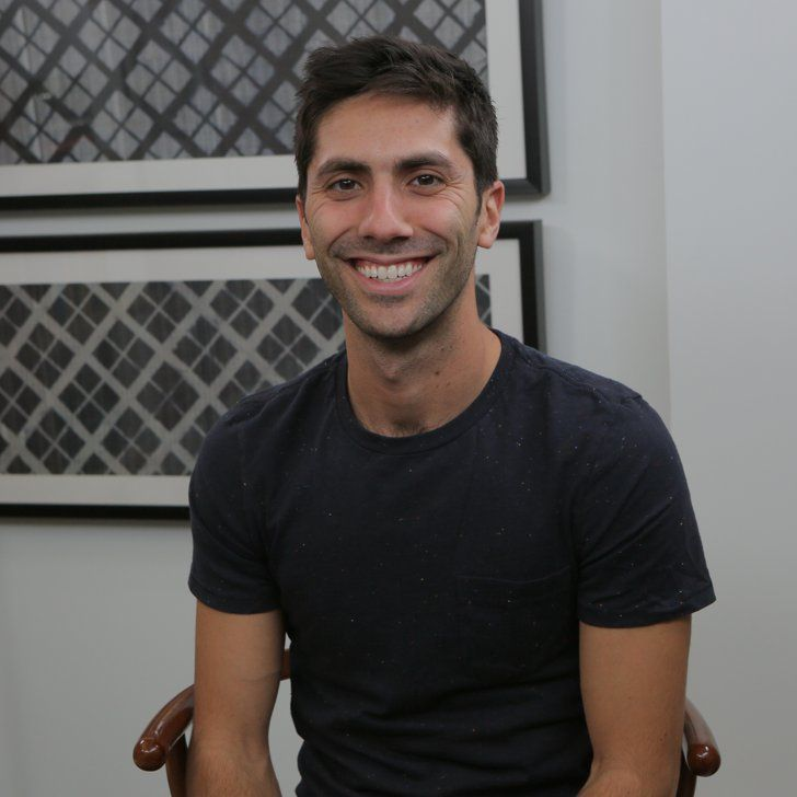 Pin for Later: What to Know Before Dating Online, According to Catfish's Nev Schulman