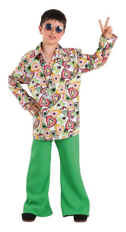 Principales 25 ideas incre bles sobre disfraz a os 60 en for Disfraces de los anos 60
