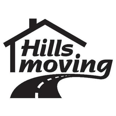 Hills Moving