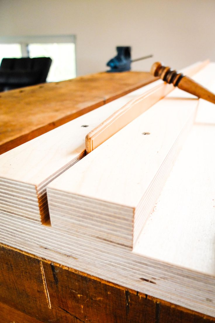 Step-by-Step: Ein Ranger Belt entsteht / How to built a ranger belt