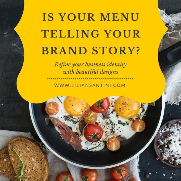 VERY CLEAN NICE WEBSITE - FOCUSES ON RESTAURANTS + Sm Bzs ----- Lilian Santini --- This folder showcases work created for food blogs, ice cream shops, restaurant and sports bars.