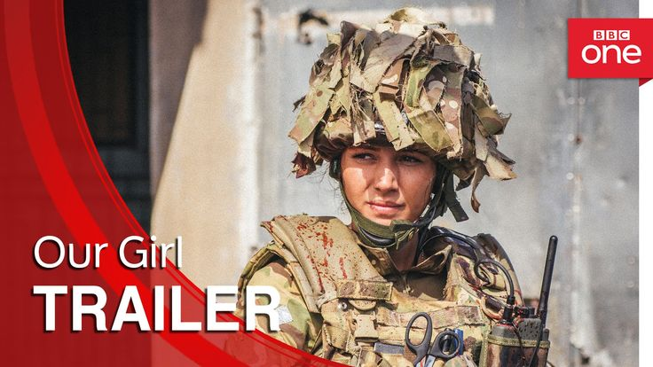 Our Girl: Series 2 Teaser trailer - BBC One - YouTube