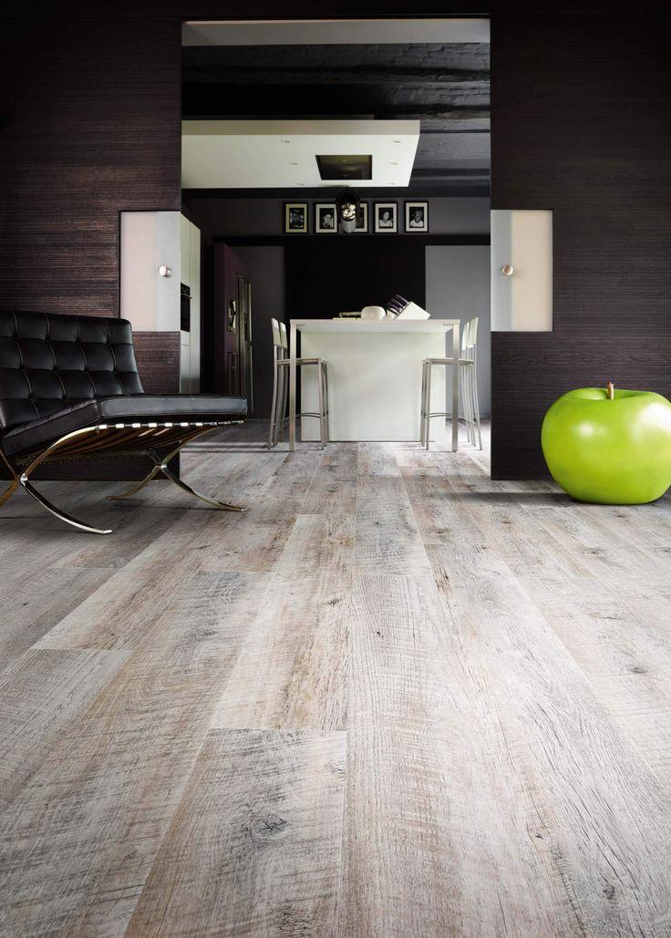 Castle Oak 55935   Wood Effect Luxury Vinyl Flooring   Moduleo More