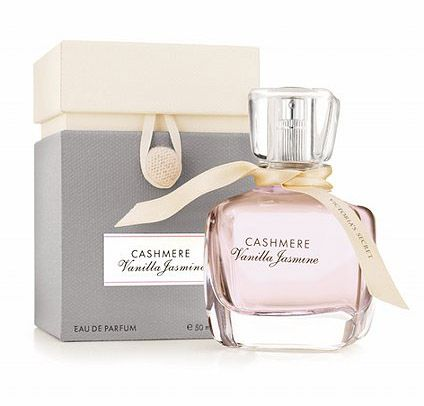 Smell absolutely amazing with the cashmere vanilla jasmine perfume.