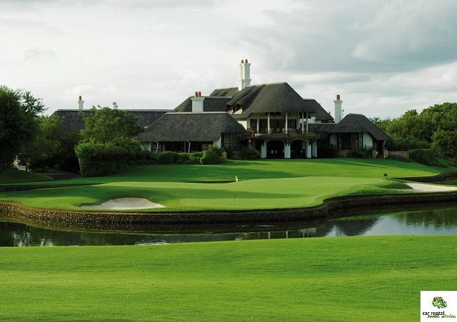 Leopards Creek Golf Course | Car Rental South Africa