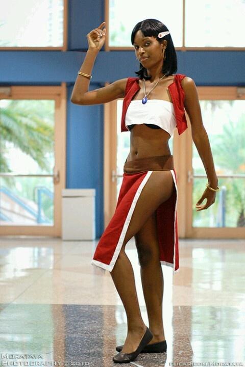 nadia  secret of blue water cosplay