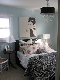 36 best images about audrey hepburn room ideas on pinterest for Audrey hepburn bedroom ideas