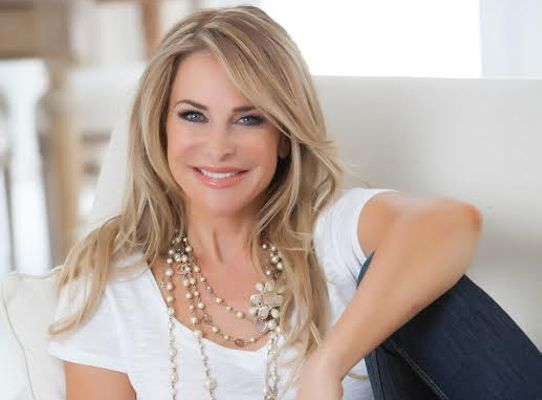Image skincare's Janna Ronert Janna reveals her own favourite products and beauty secrets.