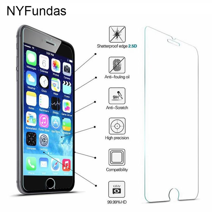 Find More Screen Protectors Information about NYFundas 0.33m Glass For iPhone 7 Tempered Glass Screen Protector Screenprotector For iPhone 7 4.7inches Protective Film Protect,High Quality glass for,China glass glass Suppliers, Cheap for glass from Neuss Store on Aliexpress.com