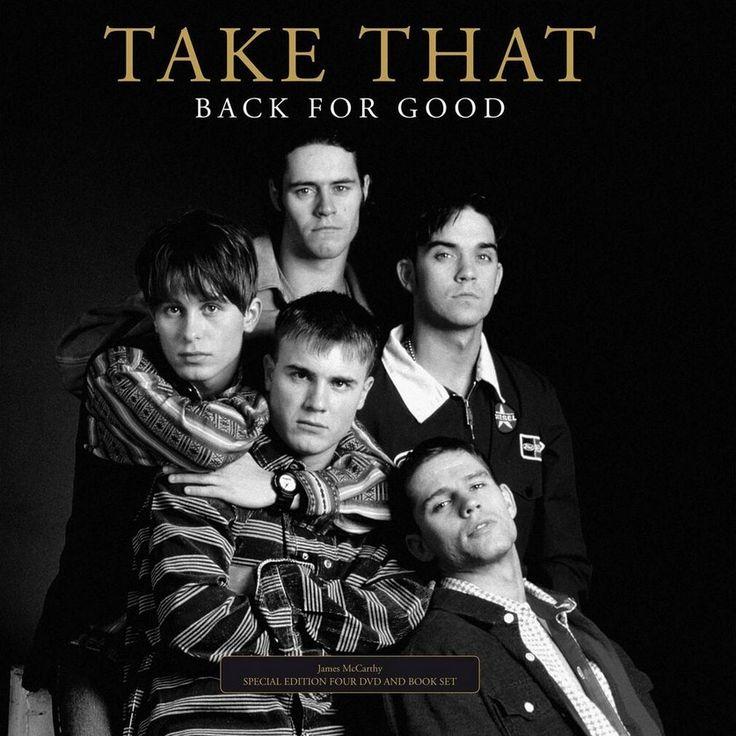 Take That 90´s