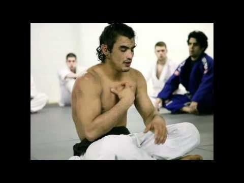 Breathe! The key to relaxing in BJJ