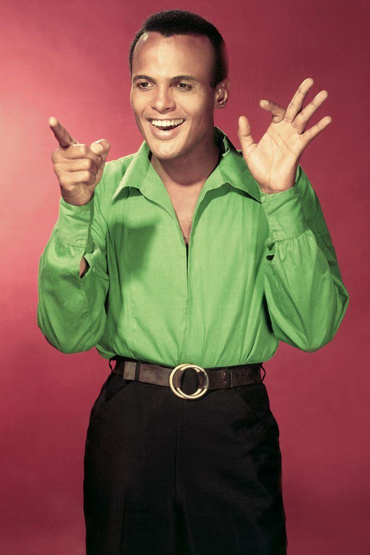 50 Best Folk Music Artists of All Time: Harry Belafonte