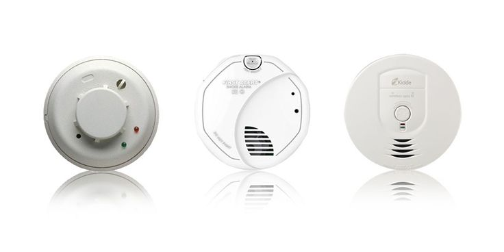 #bestoftheday #FF Fires are a very real threat to our everyday lives and it's beyond any reasonable doubt that wireless smoke detectors save lives. However, finding the right wireless smoke detector can be confusing. Our smoke detectors review represents the best smoke detectors, and you will get very useful...