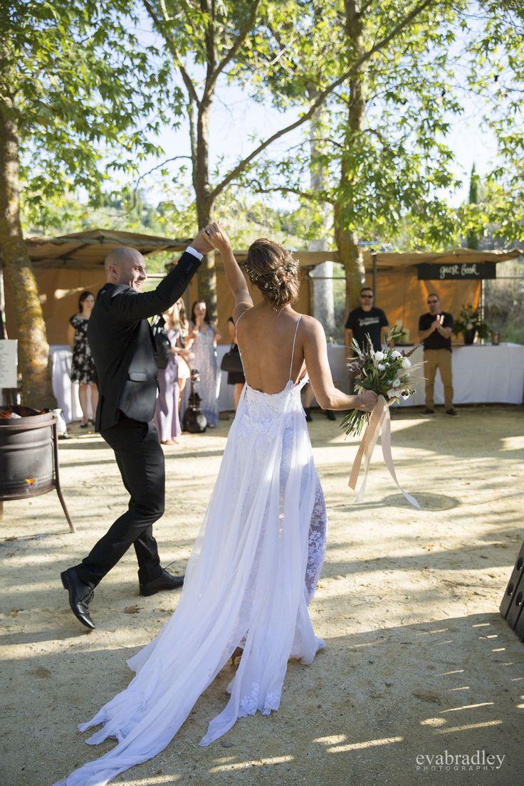Grave Loves Lace wedding dress  Eva Bradley Photography #hawkesbayweddings https://www.evabradley.co.nz/
