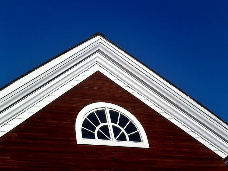 Yli-Laurosela farm house Museum window. South Ostrobothnia province of Western Finland. - Etelä-Pohjanmaa.