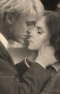 draco malfoy and hermione granger I swear I love Hermione with anyone but the guy she actually ended up with *sigh*