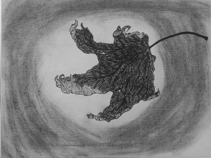 ink. created by Seth Daniel.