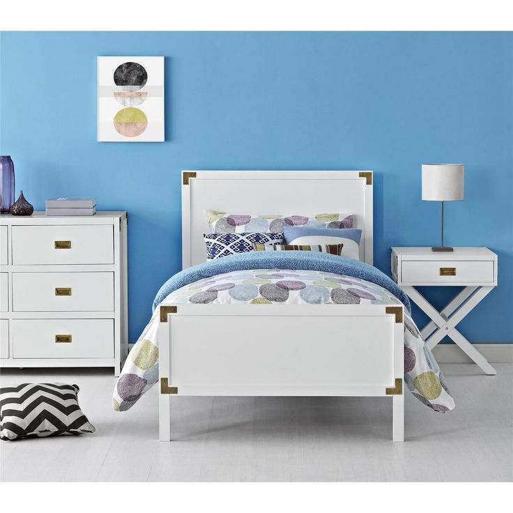 17 best ideas about twin bed frames on pinterest diy twin bed frame toddler bedroom ideas and. Black Bedroom Furniture Sets. Home Design Ideas