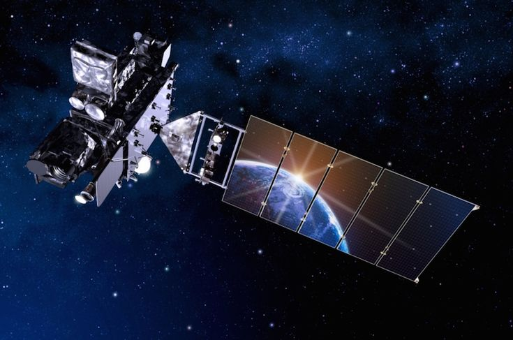 """Second of NOAA's """"high-definition"""" weather satellites ready for launch – Spaceflight Now"""