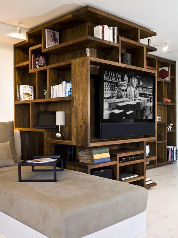 gorgeous tv unit
