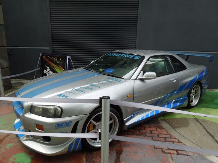 17 Best Images About Fast Amp Furious Nissan On Pinterest
