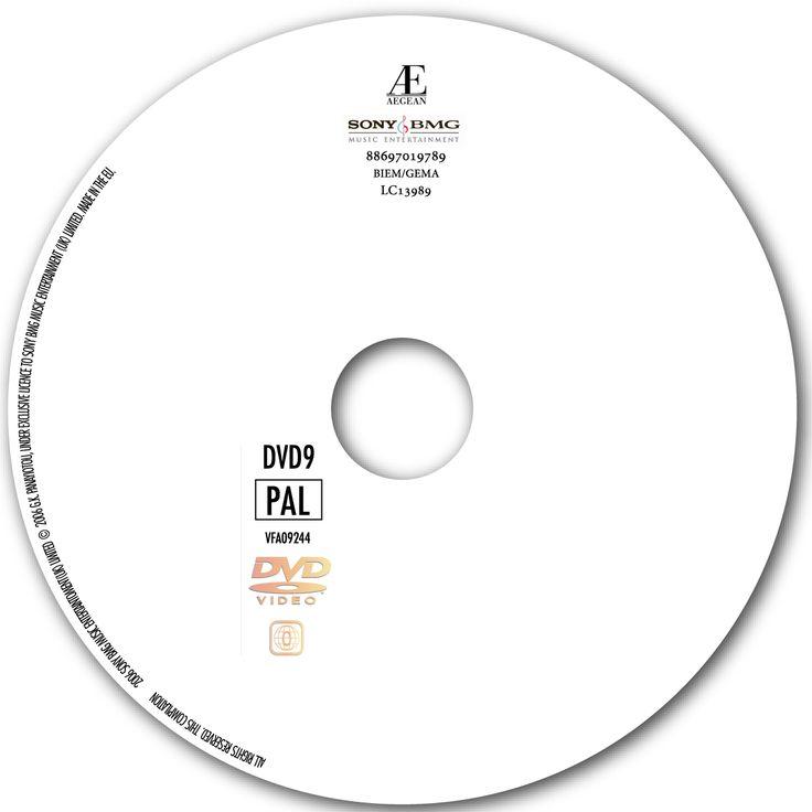 Viac ako 25 nádherných nápadov na Pintereste na tému Cd labels - cd label