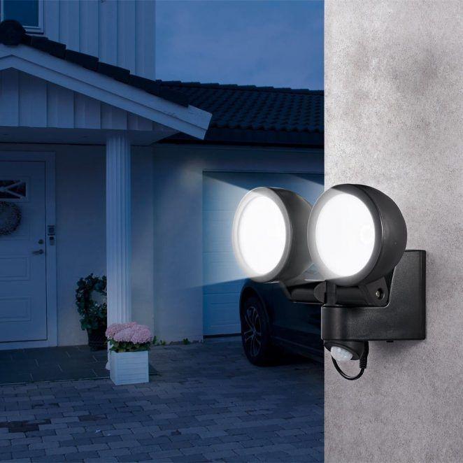 76 Accessoires Malins Originaux Pour Le Jardin Projecteur Led Eclairage Exterieur Lanterne Solaire