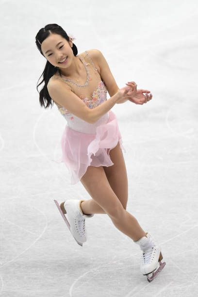 World Junior Figure Skating Championships