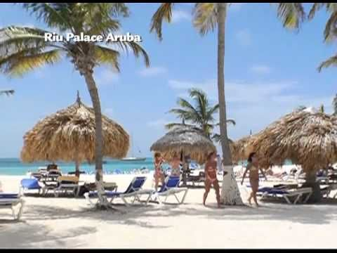 Riu Palace Aruba Hotel   All Inclusive Aruba by SignatureVacations.com
