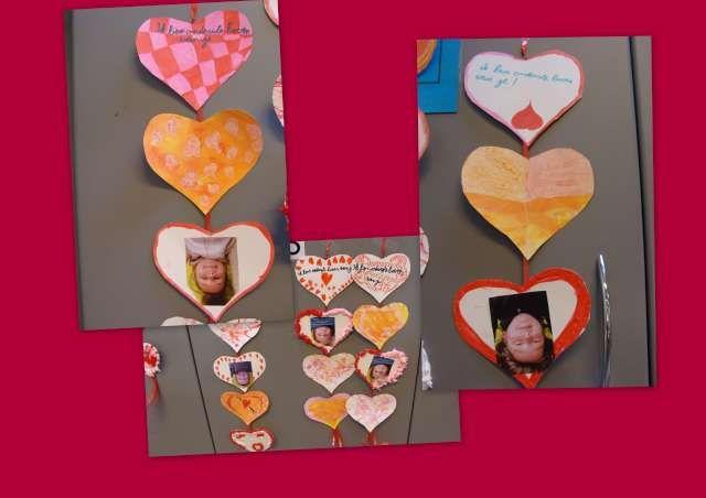 knutselen valentijn tweede leerjaar - Google zoeken