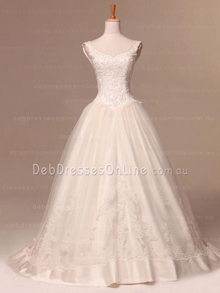 princess debs dresses - images - dresses8.