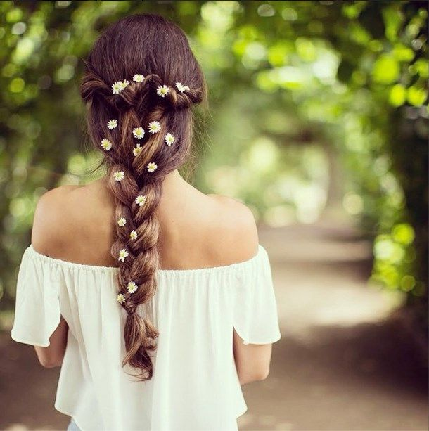 17 Best Ideas About Summer Hairstyles On Pinterest