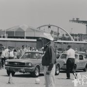 1966 Mustang Rally Pomona Fairgrounds