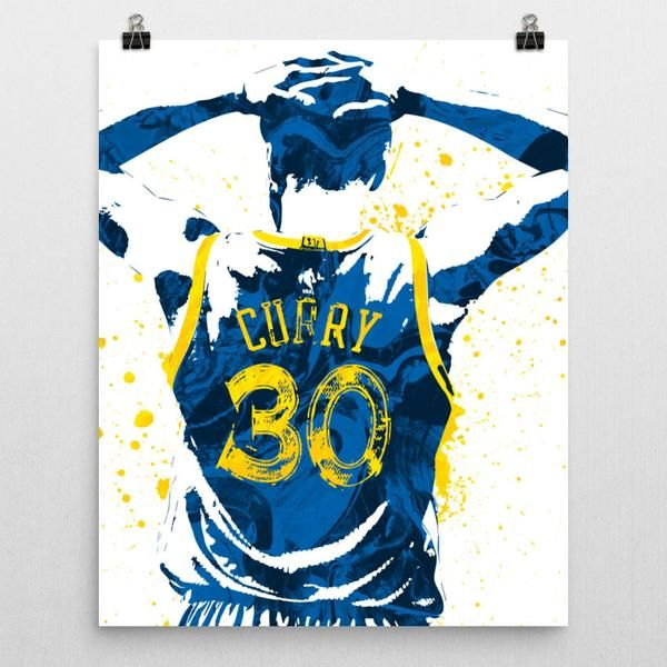 Custom Stephen Curry Poster at PixArtsy. Shop PixArtsy.com for posters, mugs, pillows & more of your favorite teams and characters. FREE US Shipping.