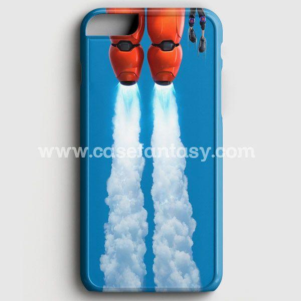 Big Hero Six Nouveaux Hero Poster iPhone 6 Plus/6S Plus Case   casefantasy