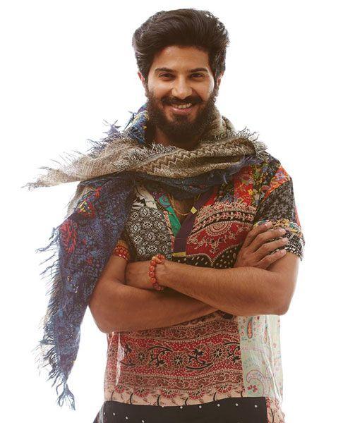 Dulquer Salmaan as Charlie new look-2603 Charlie Malayalam movie 2015 stills-Dulquer Salman,Parvathy