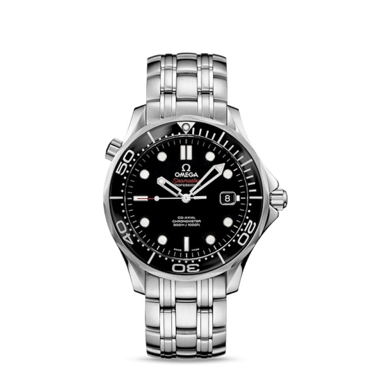 Seamaster Diver 300M Co-Axial 41 mm