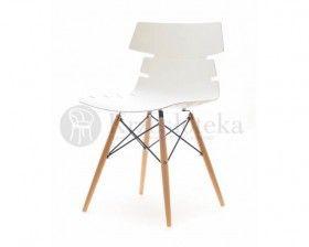 Krzesła nowoczesne do kuchni i jadalni to nasza specjalność. Począwszy od krzeseł klasycznych, przez krzesła designerskie po krzesła obrotowe.