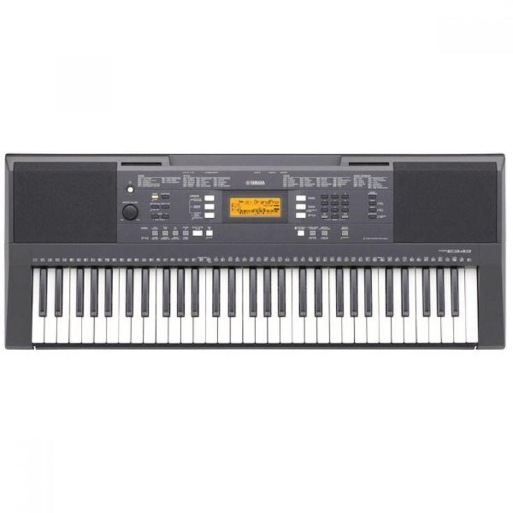 Teclado Yamaha PSR E343 Worldwide shipping #Music