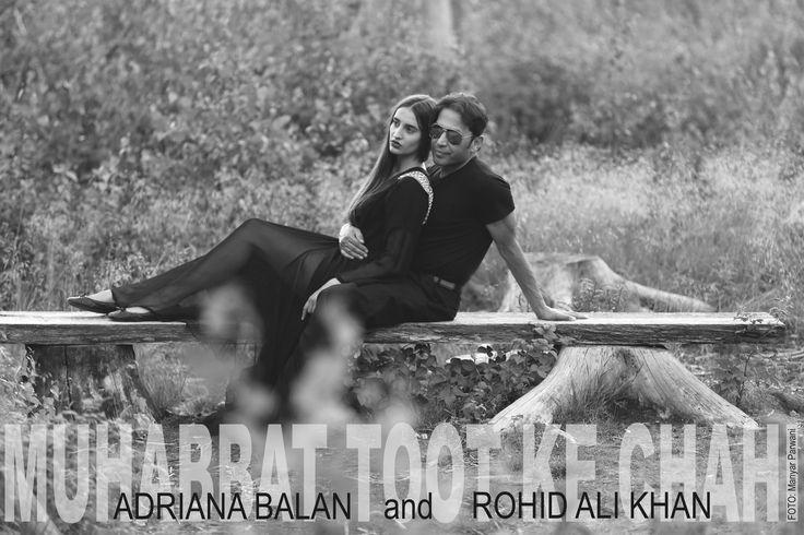 Rohid Ali Khan Copenhagen, Denmark Adriana Balan Romania