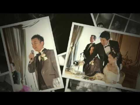 11/27 Sayoko et Shingo Wedding - YouTube