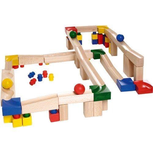 nic 2182 cubio Kugelbahn Erweiterung nic - Holzspielzeug http://www.amazon.de/dp/B00169W8AE/ref=cm_sw_r_pi_dp_5dk2ub039N8ZM